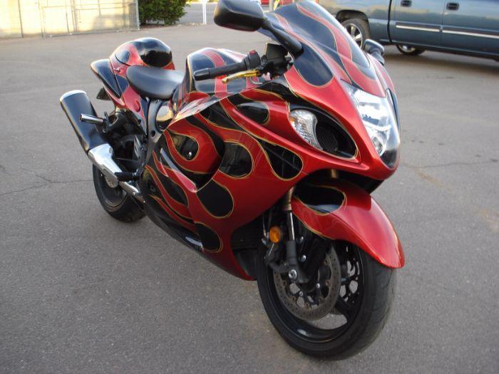 Suzuki Gsx R Motorcycles For Sale In Phoenix Arizona