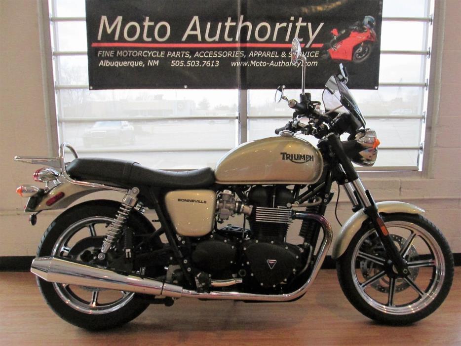 Grab Rail Bonneville Motorcycles For Sale