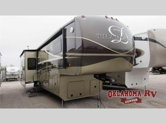2013 DRV LUXURY SUITES Tradition 380RES