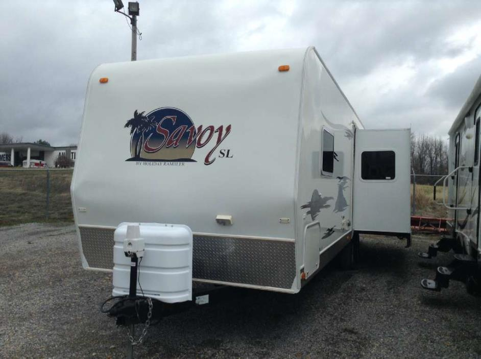 2006 Holiday Rambler Savoy 29CKS