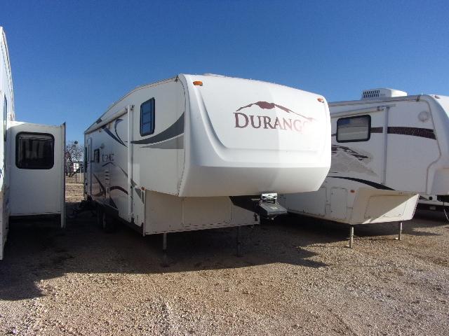 2006 Kz Durango 285RL