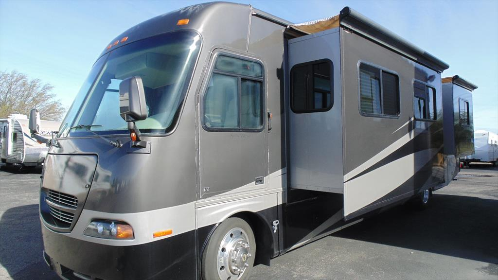 2006 Georgie Boy Cruise Master 3640