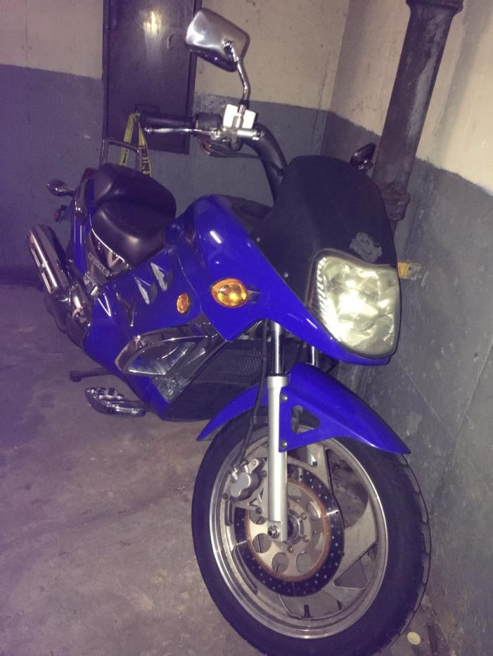Cfmoto 250t Motorcycles For Sale
