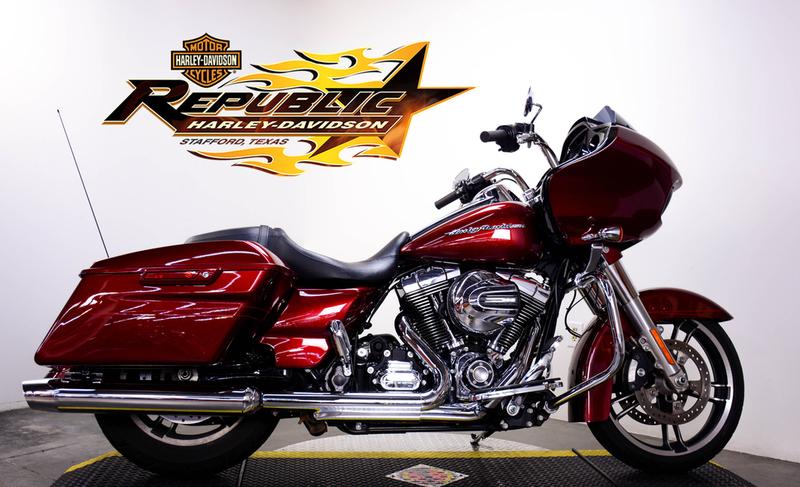 2016 Harley-Davidson FLTRXS - Road Glide Special