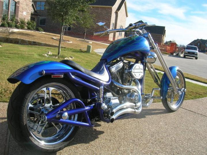 Bourget Low Blow motorcycles for saleSmartCycleGuide.com
