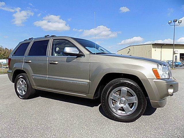 jeep grand cherokee 2006 cars for sale. Black Bedroom Furniture Sets. Home Design Ideas