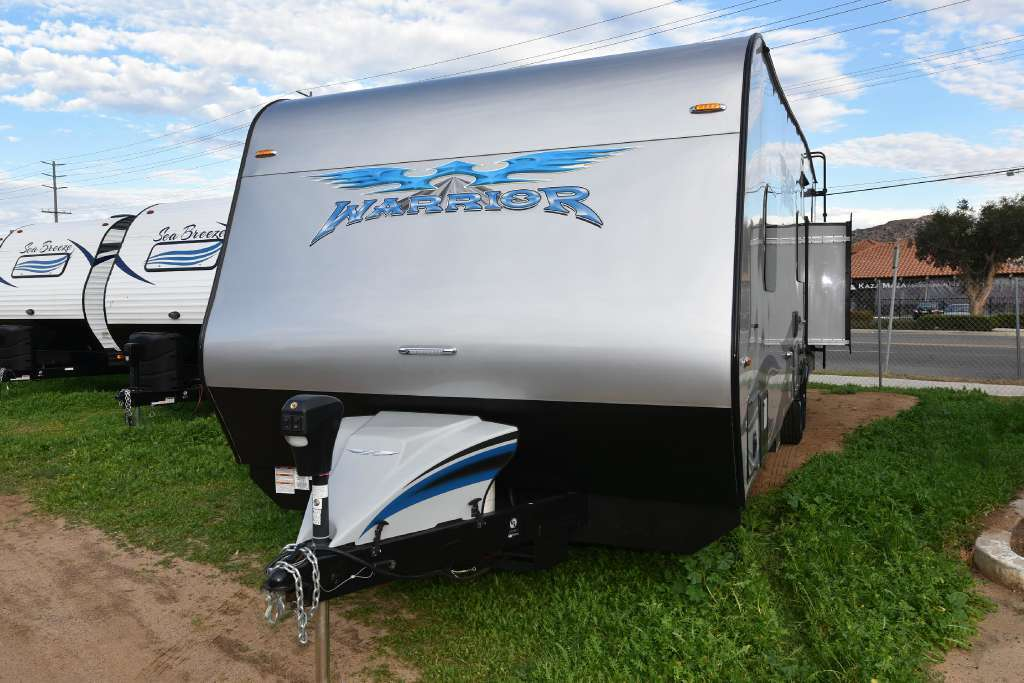 Weekend Warrior Jj2900 Rvs For Sale