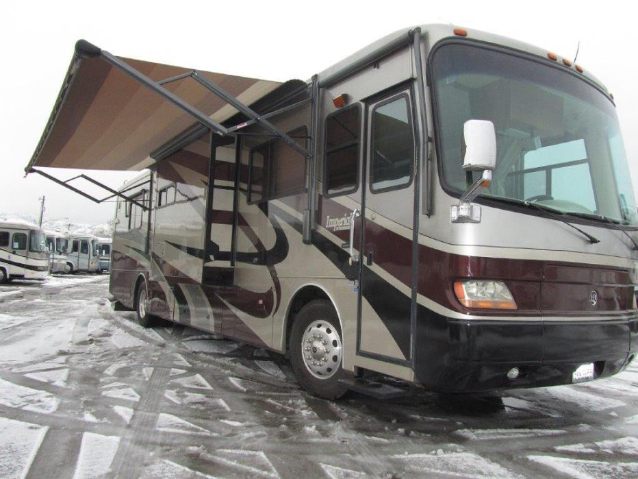 2003 Holiday Rambler IMPERIAL 40PBT