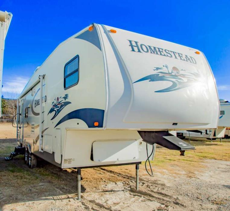 2008 Starcraft Rvs Homestead 270RLSS