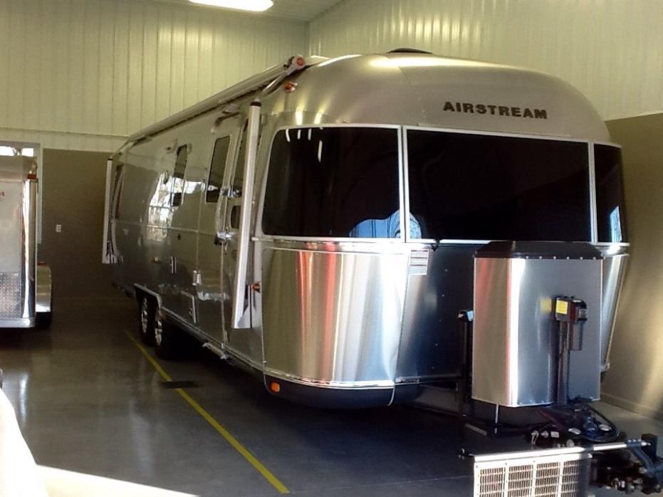 2015 Airstream CLASSIC CLASSIC 30