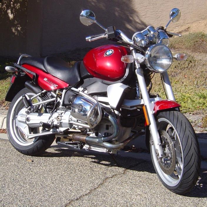 1999 Bmw R1100r Motorcycles For Sale