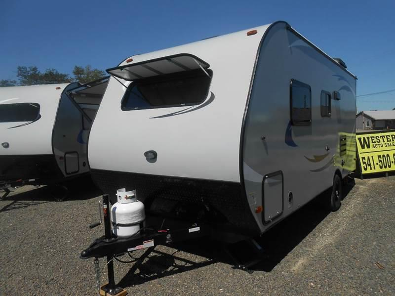 2017 Pacific Coachworks Mighty Lite 16RB