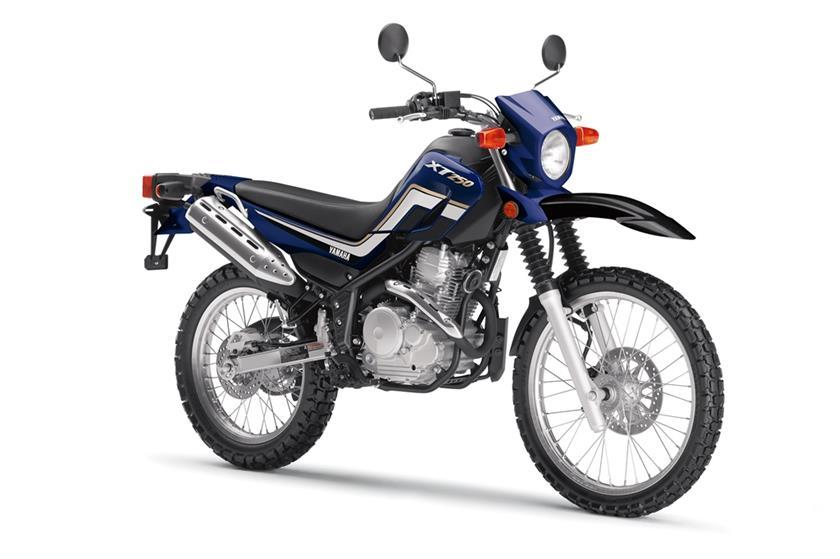 Yamaha Xt 250 motorcycles for sale in Utah