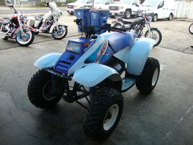 Polaris Trailblazer Motorcycles for sale