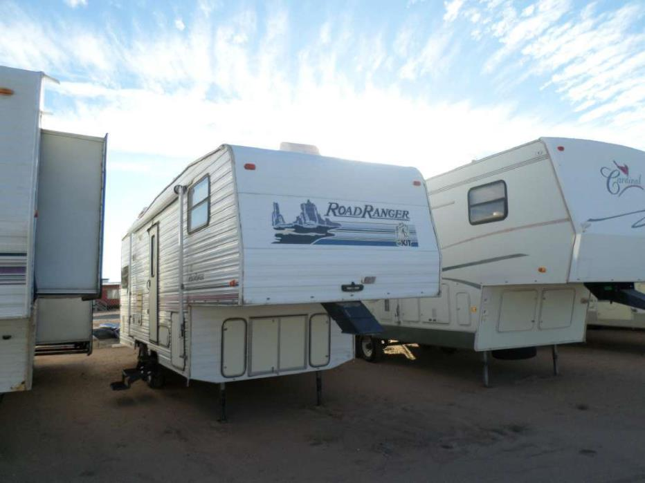 Kit Road Ranger Rvs For Sale