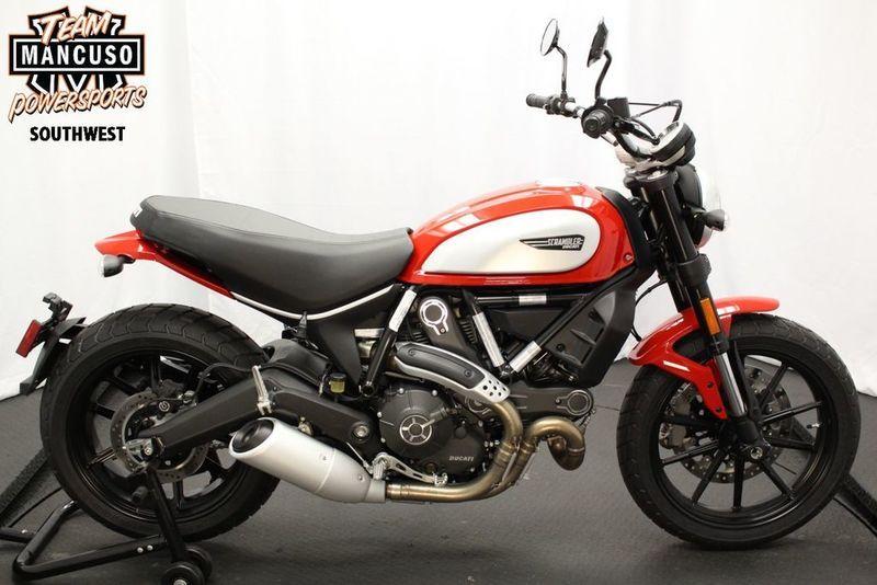 Ducati Scrambler For Sale Houston