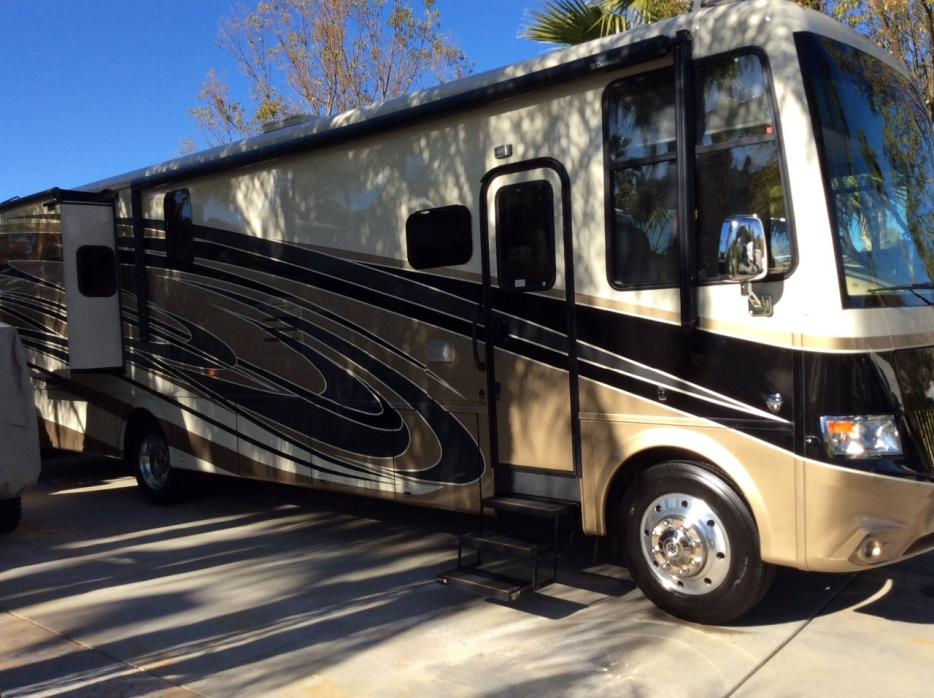 2016 Newmar CANYON STAR 3710