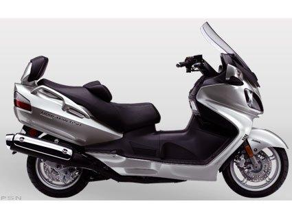 2011 Suzuki Burgman™ 650 Exec