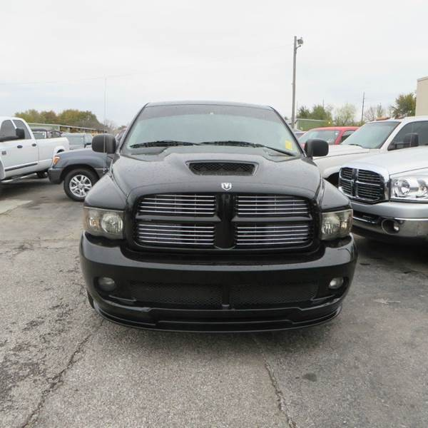 2005 Dodge Ram Pickup 1500 SRT-10 srt10