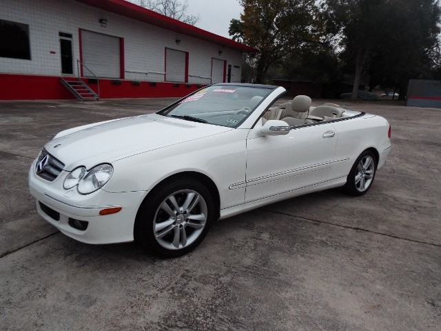 2006 mercedes benz clk cars for sale for Mercedes benz wichita falls tx