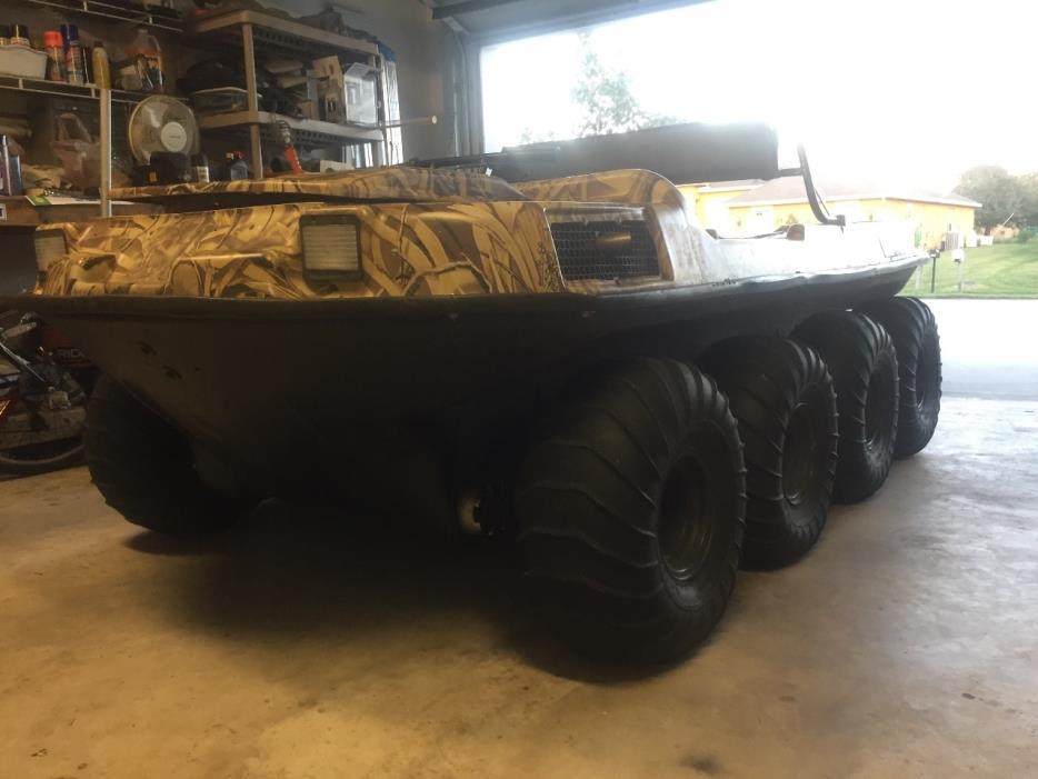 Amphibious Car For Sale Craigslist
