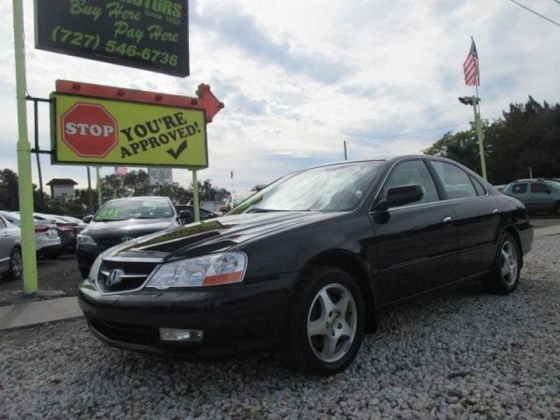 Acura tl florida cars for sale for Ebay motors financing bad credit