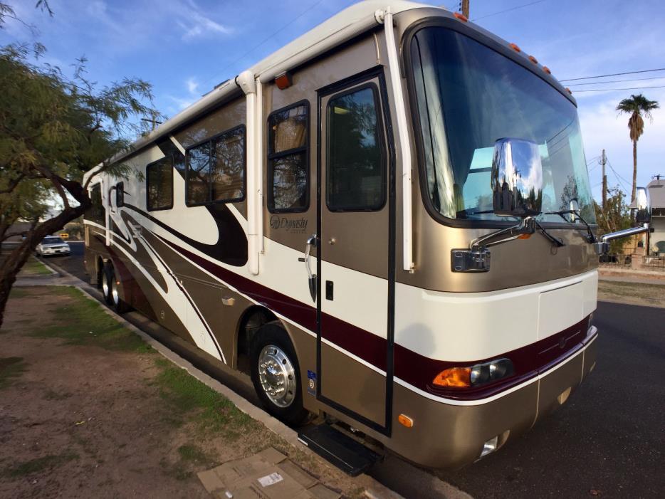 Monaco Dynasty Rvs For Sale In Phoenix Arizona