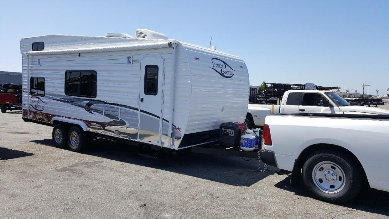 Carson Trailer Rvs For Sale