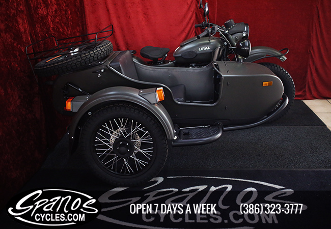 2016 Ural GEAR UP