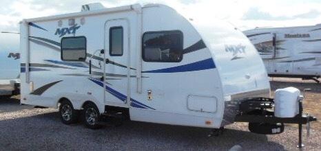 2013 K-Z MXT 184