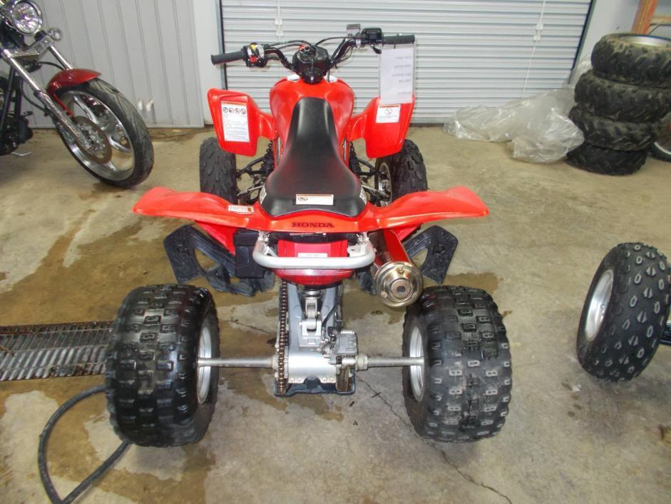 honda trx 450r motorcycles for sale in pennsylvania