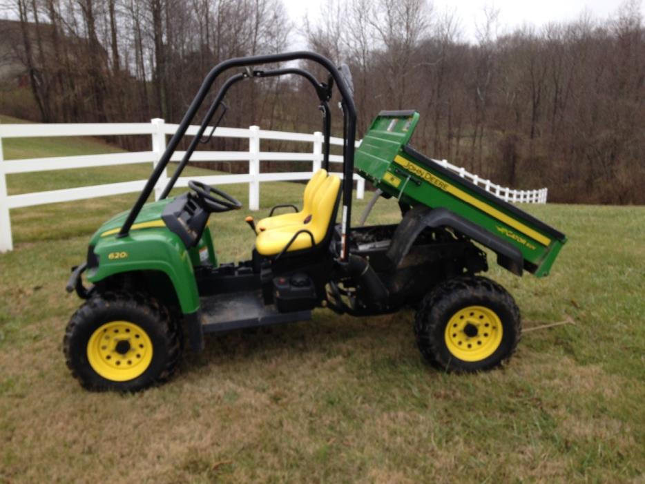 Gator 620i Vehicles For Sale