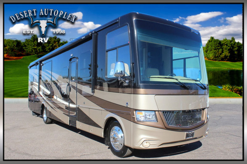 2017 Newmar Gas Canyon Star 3911