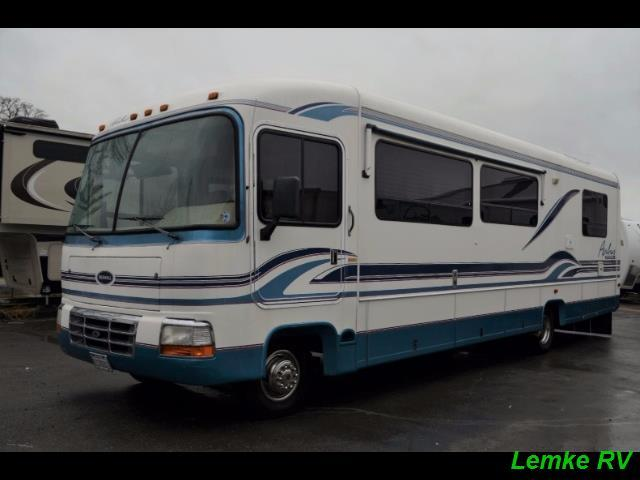 Rexhall Aerbus Xl3100 rvs for sale