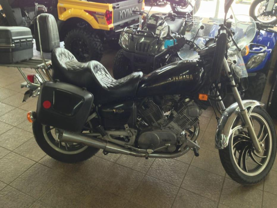 1981 Yamaha 750 Virago Motorcycles For Sale