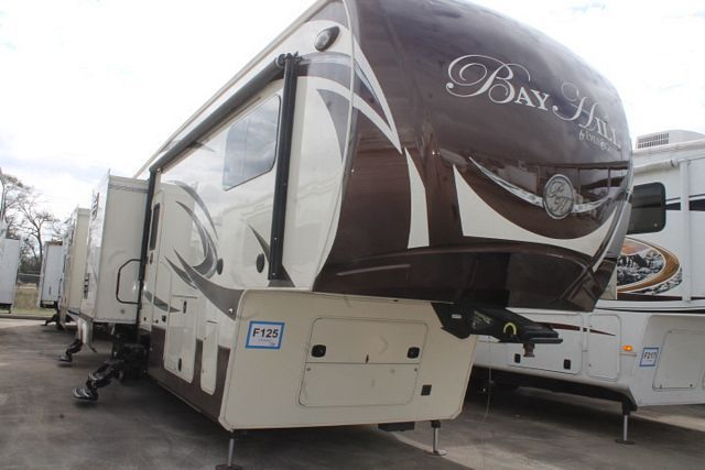 2015 Evergreen Rv Bayhill 385BH