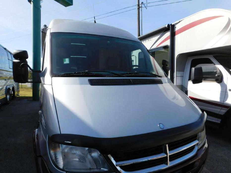 2007 Leisure Travel Vans Free Spirit LSS