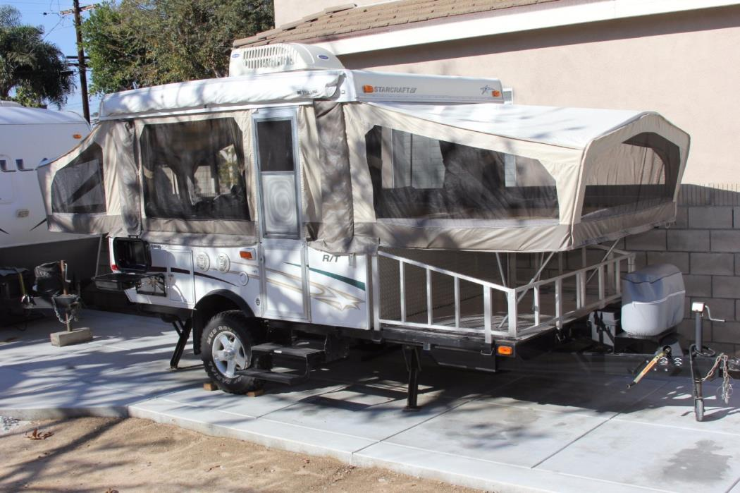 Starcraft 11rt Rvs For Sale