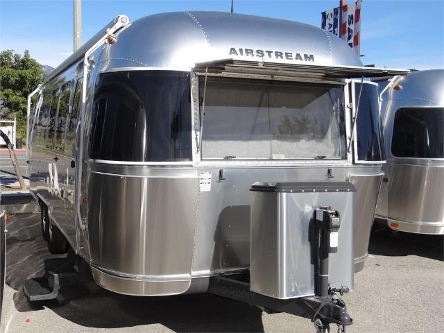 2015 Airstream 28 Flying Cloud