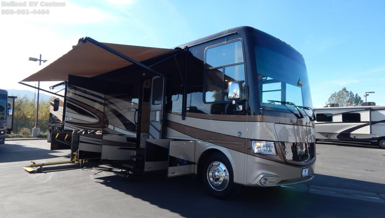 2017 Newmar Canyon Star 3911