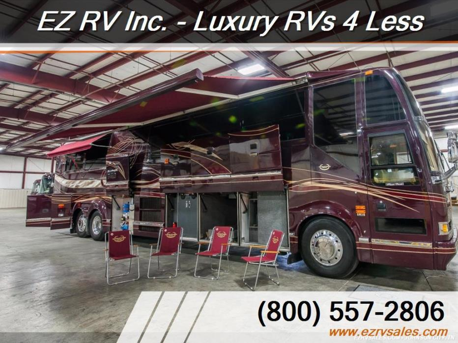 Prevost Marathon H3 45 Rvs For Sale In Tennessee