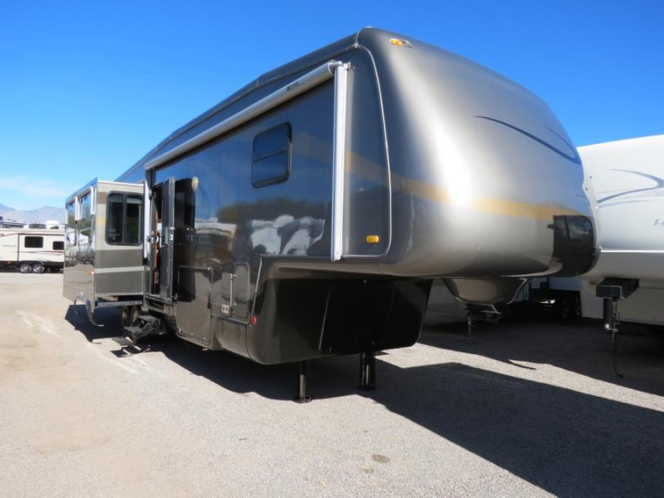 2004 Newmar Kountry Aire 36WBKS