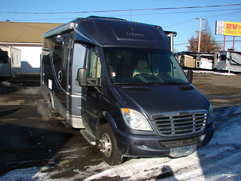 2010 Leisure Travel Unity 24MB