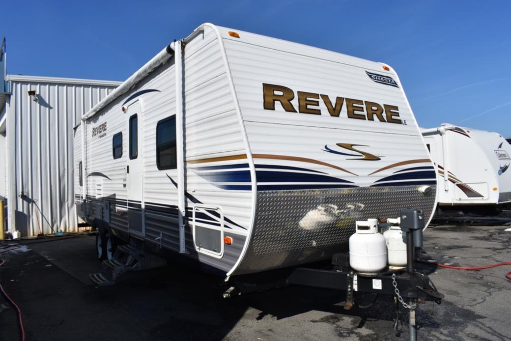 2012 Shasta Revere Vehicles For Sale
