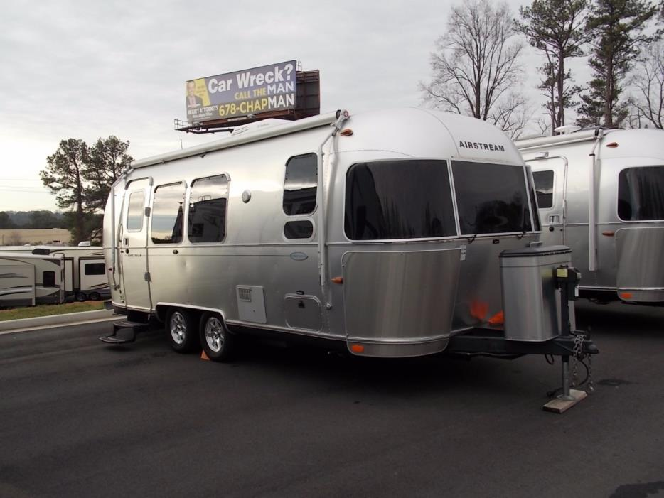 2013 Airstream Flying Cloud 23