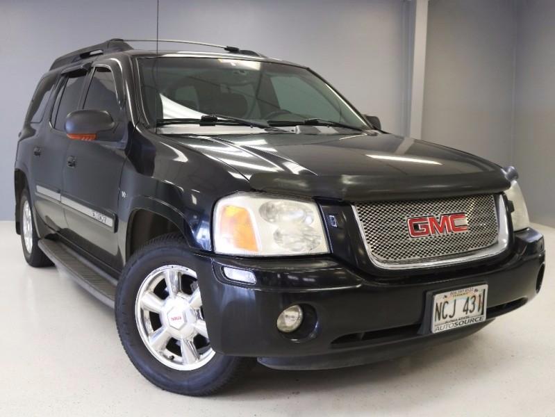 2003 GMC Envoy XL 4dr 2WD SLT