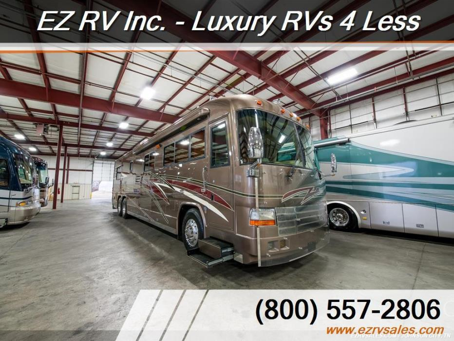 2002 Country Coach AFFINITY MH