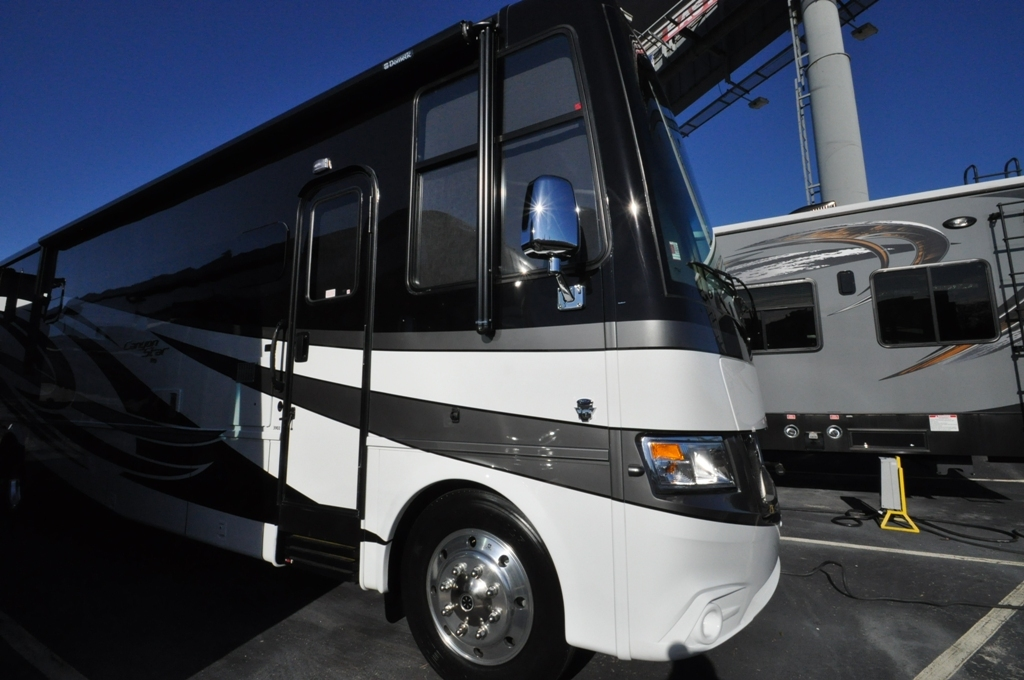 2017 Newmar CANYON STAR 3902