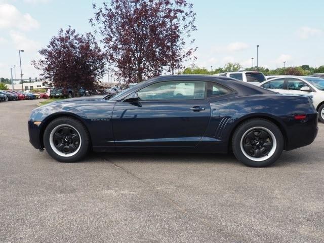 2012 Chevrolet Camaro 2LS stlouischevroletdeals.com certified one owner!