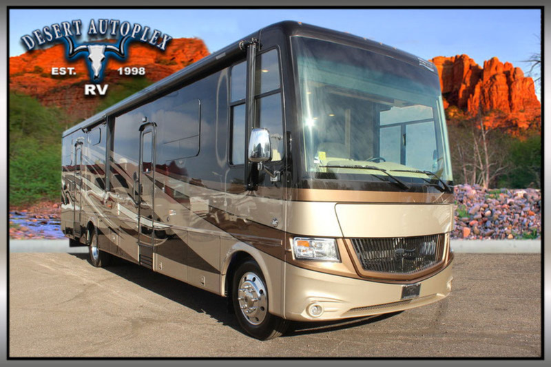 2017 Newmar Gas Canyon Star 3921